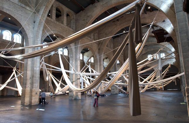 CAPC : Musée des Arts Contemporains de Bordeaux