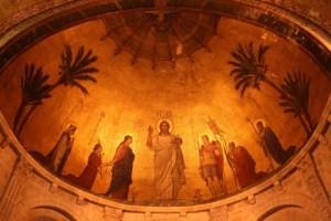 Visite basilique Saint Martin d'Ainay Lyon