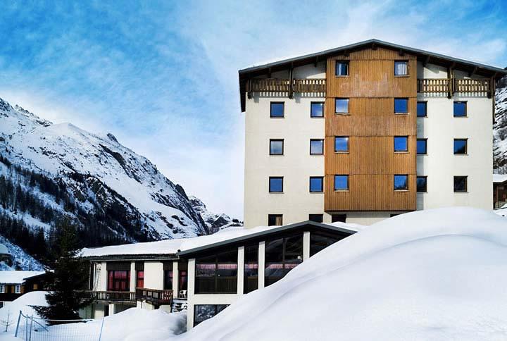 hotel-club-mmv-lesbreviere-tignes