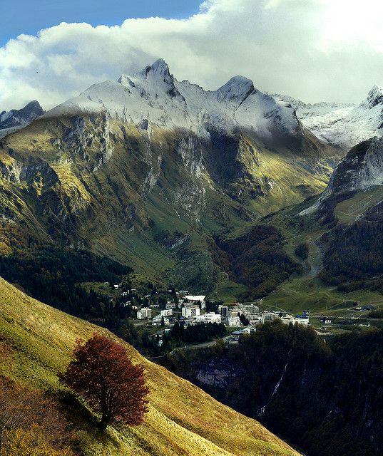 Les 10 plus belles photos des Pyrénées