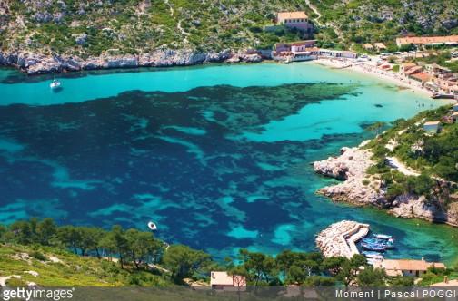Les plus beaux coins de Provence