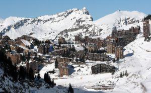 Avoriaz : 5 images qui donnent envie de chausser les skis !