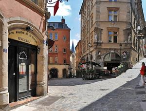 Maison du Soleil – Lyon