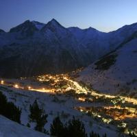 Stations des Alpes : photos et classement lifestyle