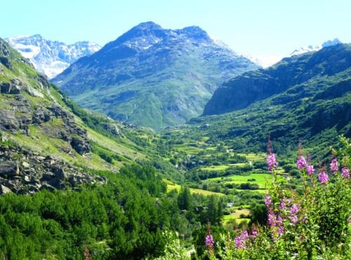 Découvrir la Vallée de la Maurienne en images