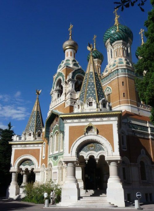 cathédrale-Russe-Nice