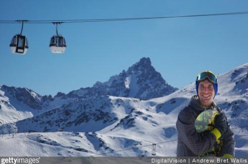 Val Thorens : zoom sur la meilleure station de ski d'Europe