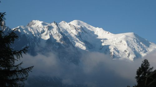 mont blanc plus beaux sites de montagne
