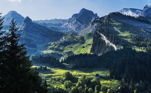 Les plus beaux coins de Haute-Savoie