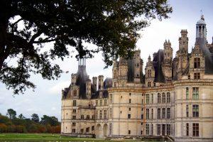 Comment bien prendre en photo les Châteaux de la Loire ?