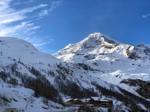 Les Alpes, le joyau montagneux de l'Europe
