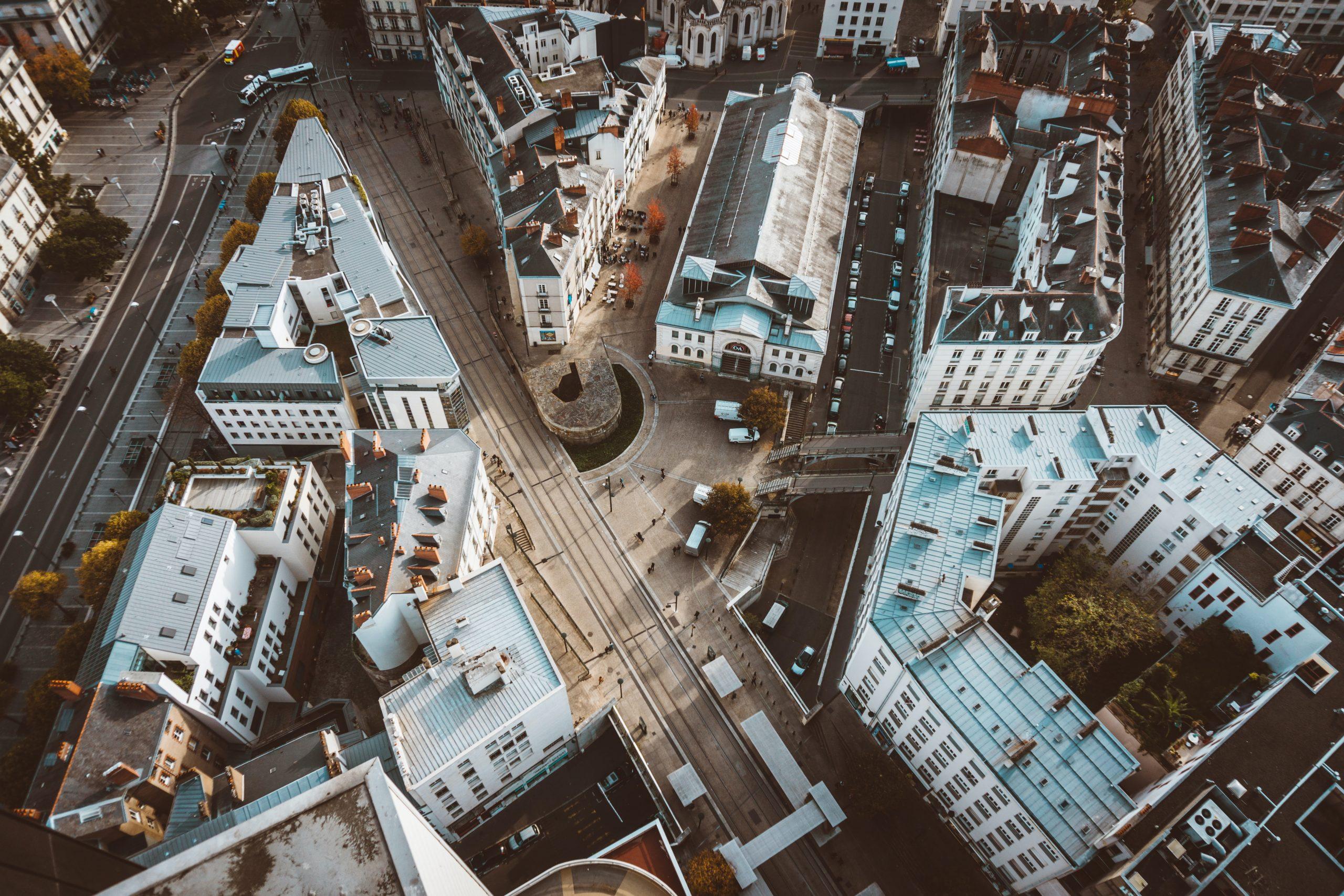 Les lieux iconiques de Nantes