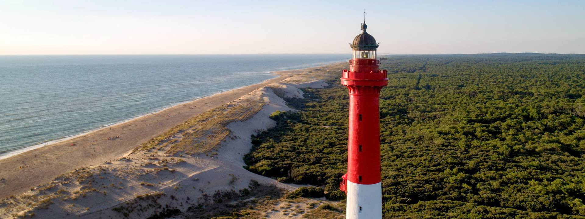 Phare Coubre Charente